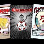 Crimson Star Comics